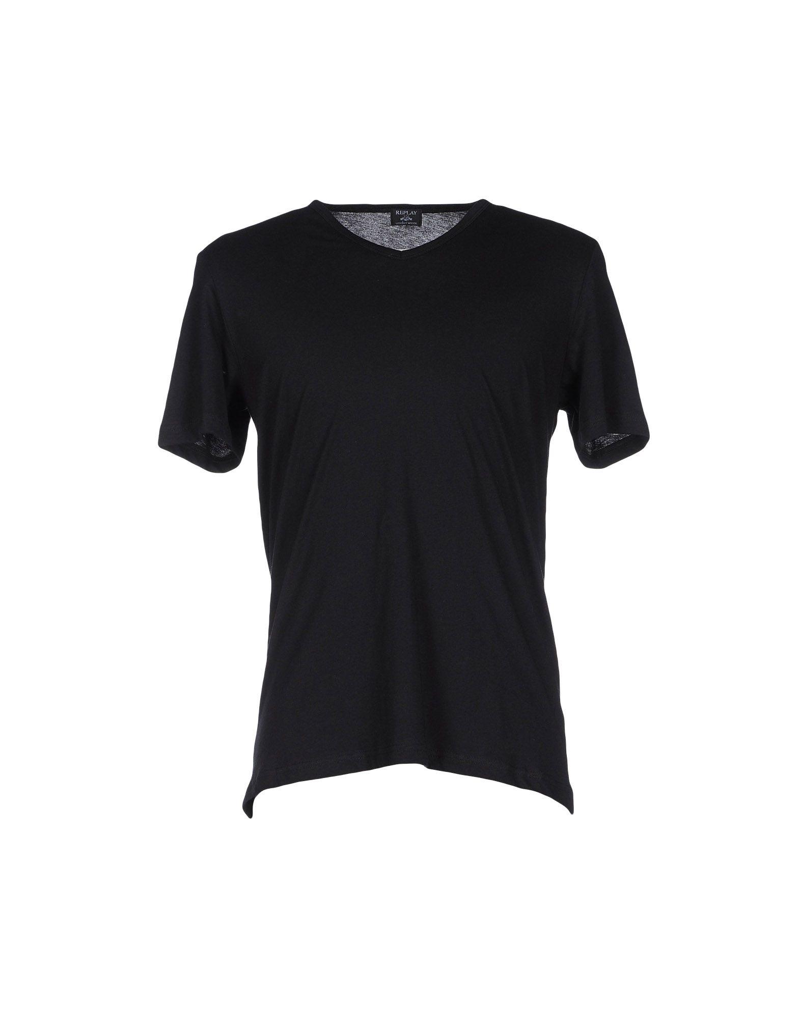 REPLAY UNDERWEAR Футболка футболка replay 121xw3291 xw3291