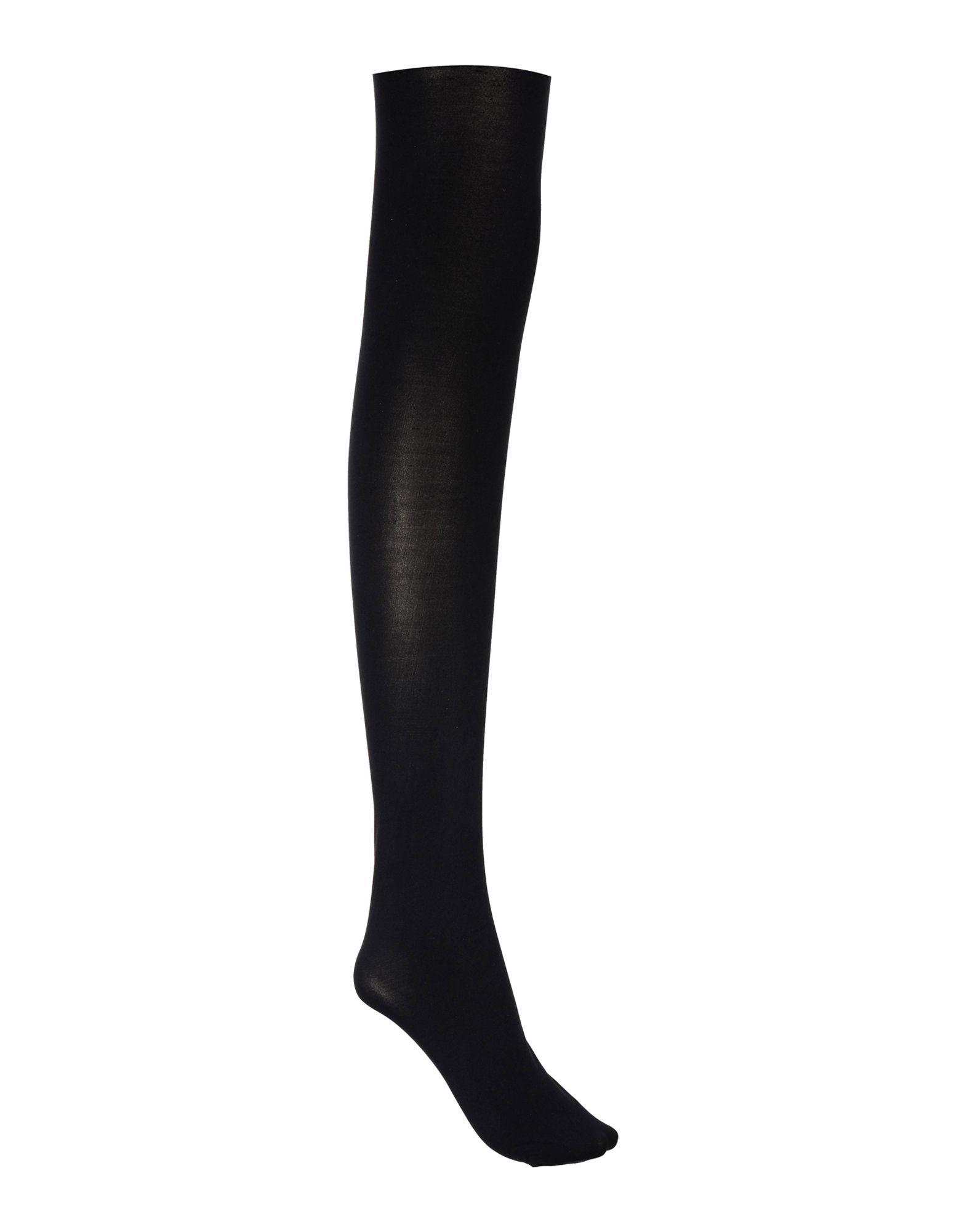 EMILIO CAVALLINI Socks & Tights in Black