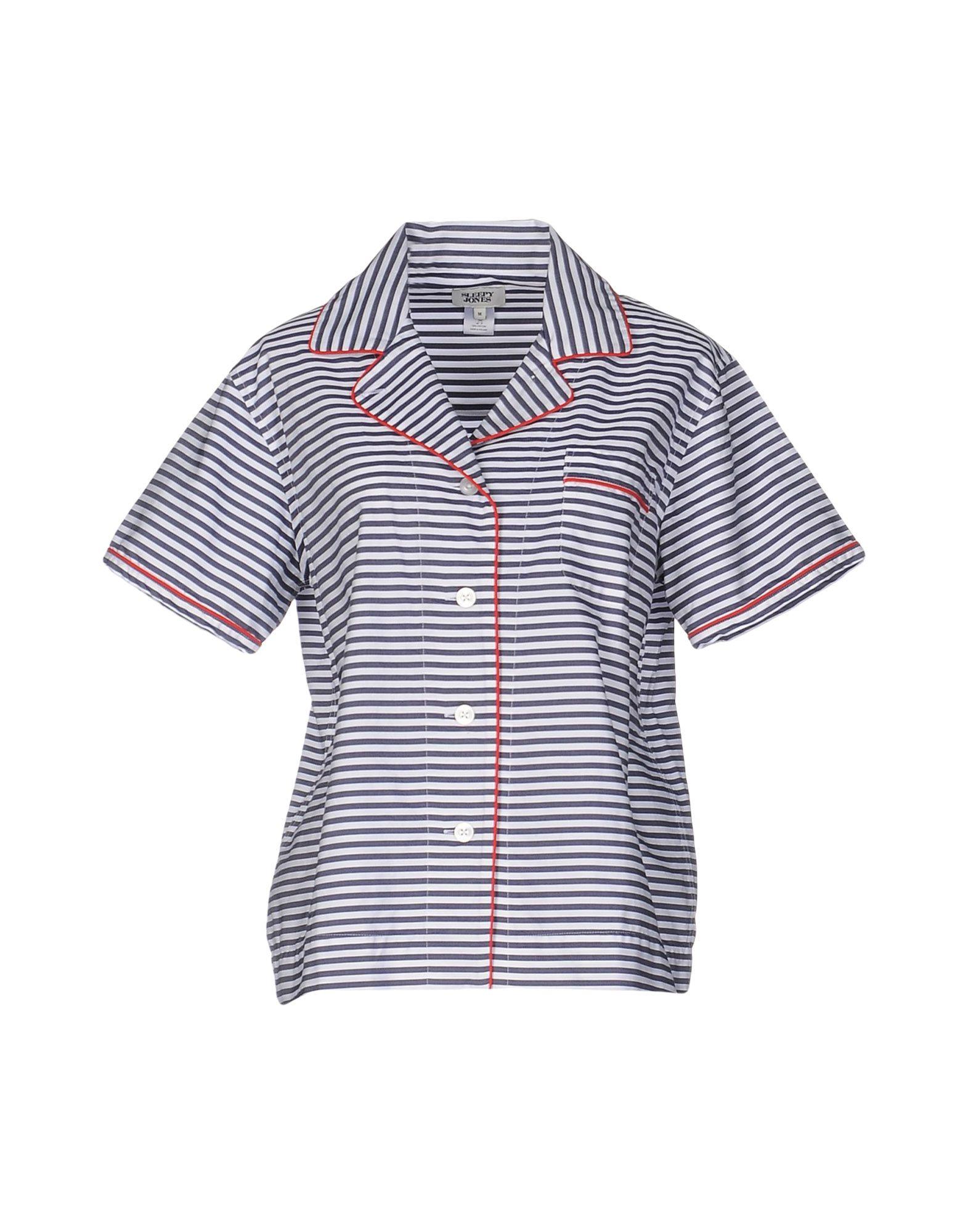 SLEEPY JONES Ночная рубашка ночная рубашка с кружевом olala