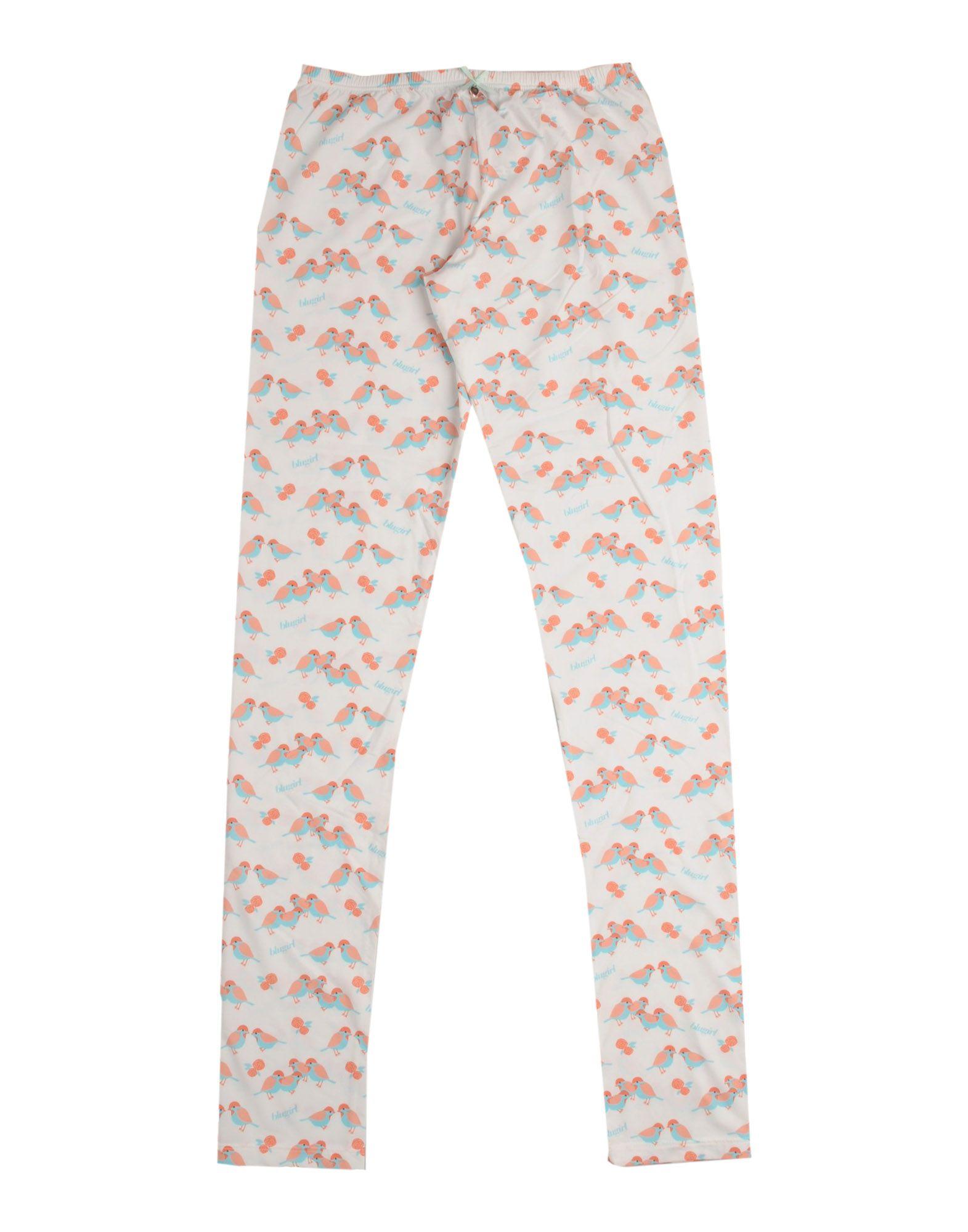 BLUGIRL BLUMARINE UNDERWEAR Пижама цены онлайн