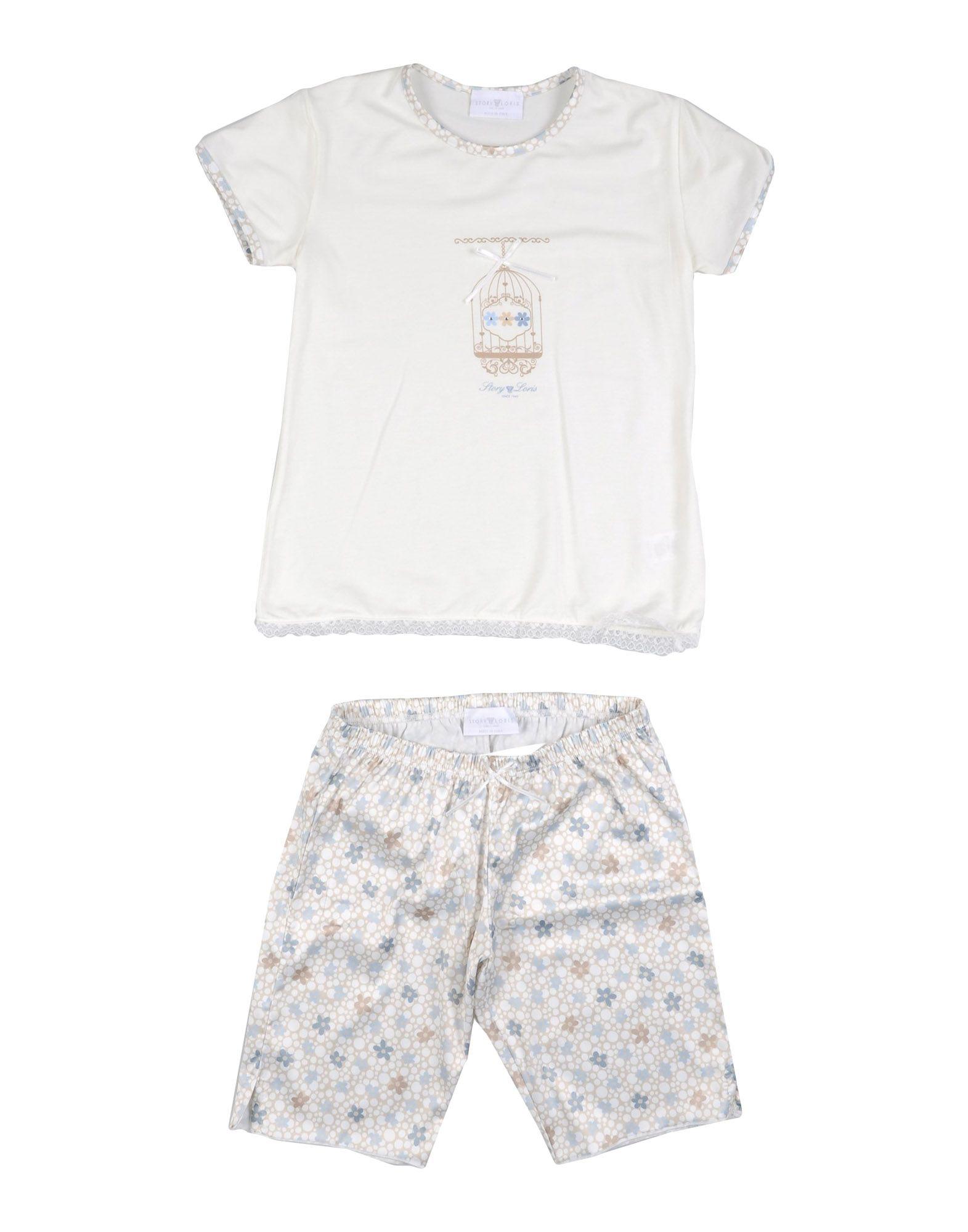 STORY LORIS Sleepwear