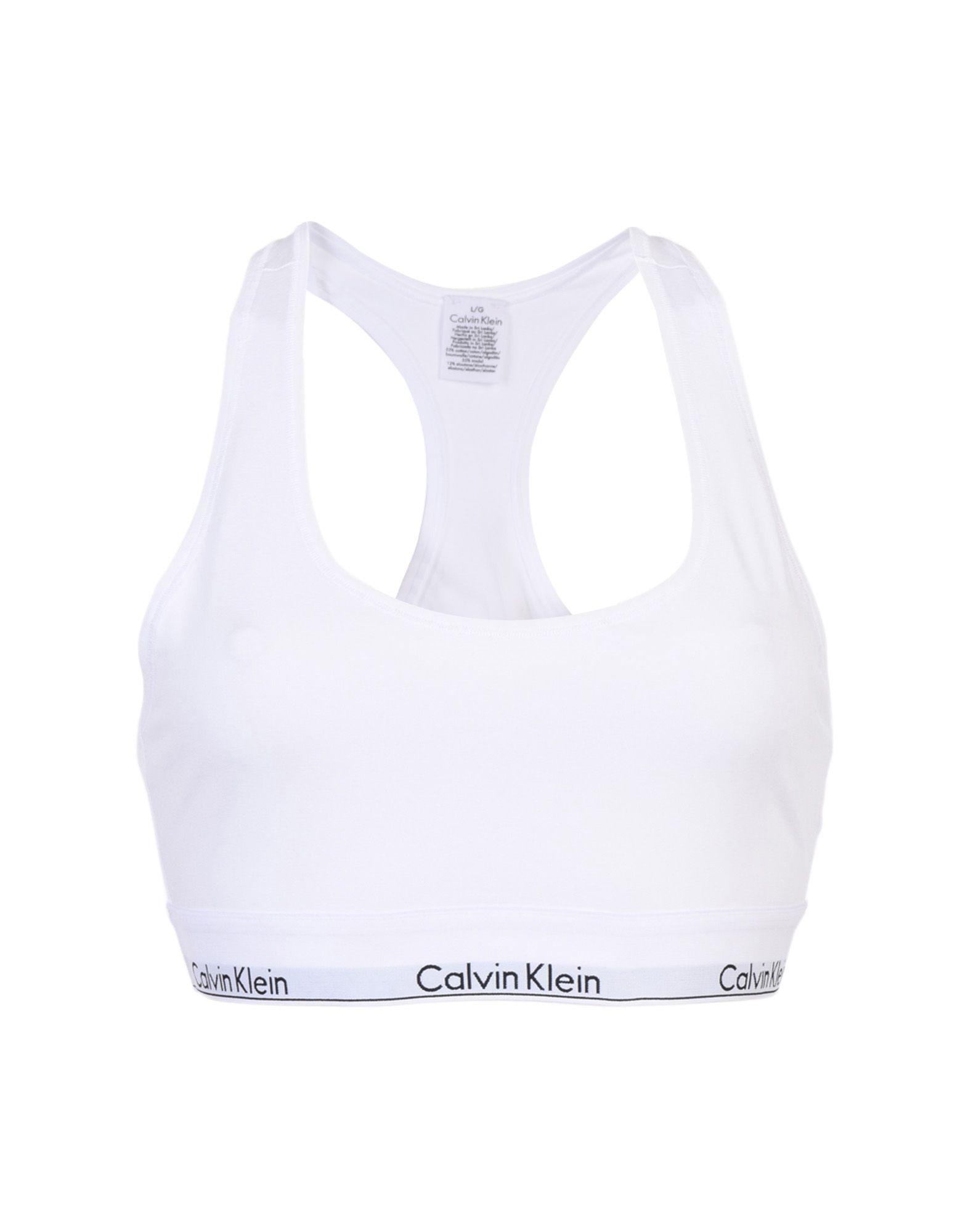 CALVIN KLEIN UNDERWEAR Бюстгальтер бюстгальтер calvin klein underwear calvin klein underwear ca994ewbtwg7