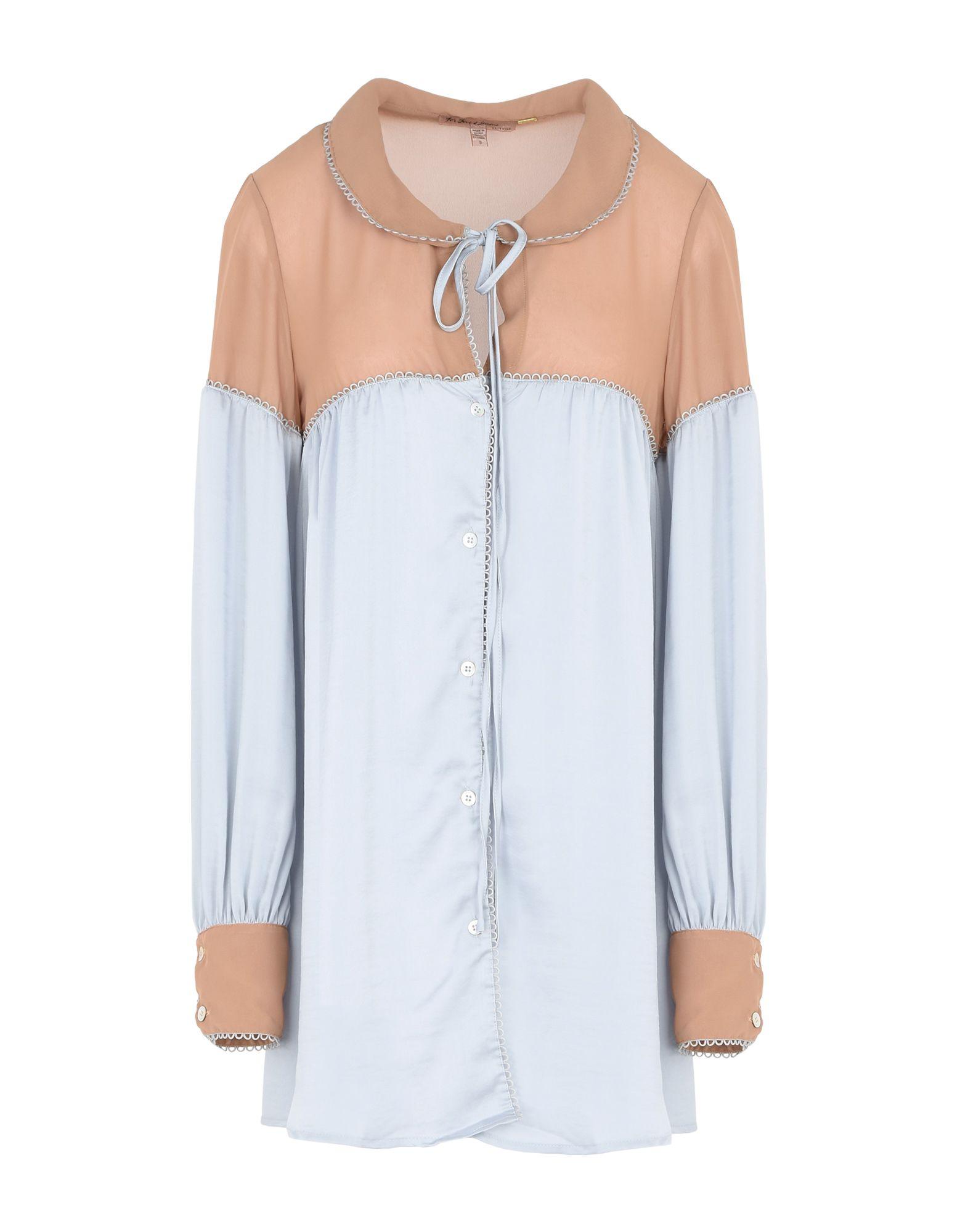 FOR LOVE & LEMONS Ночная рубашка ночная рубашка kai love