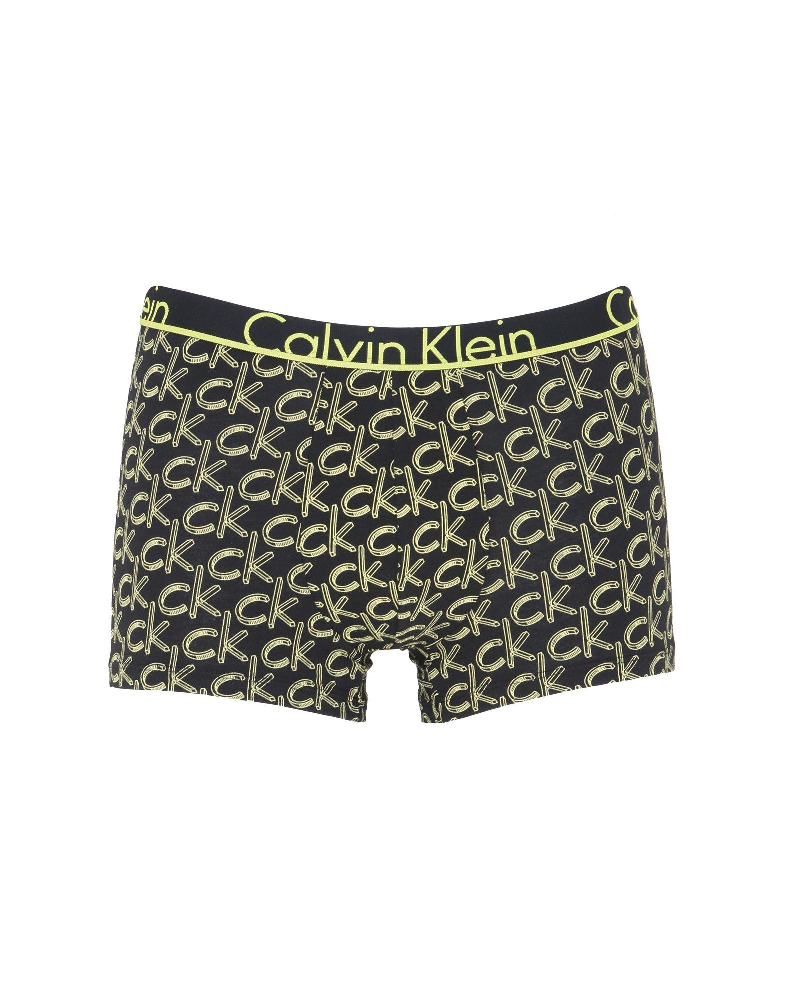 CALVIN KLEIN UNDERWEAR Боксеры replay underwear боксеры
