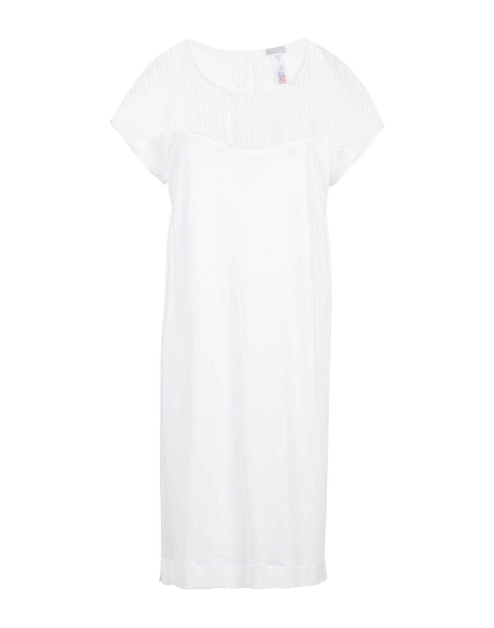 HANRO Ночная рубашка hanro бельевая майка