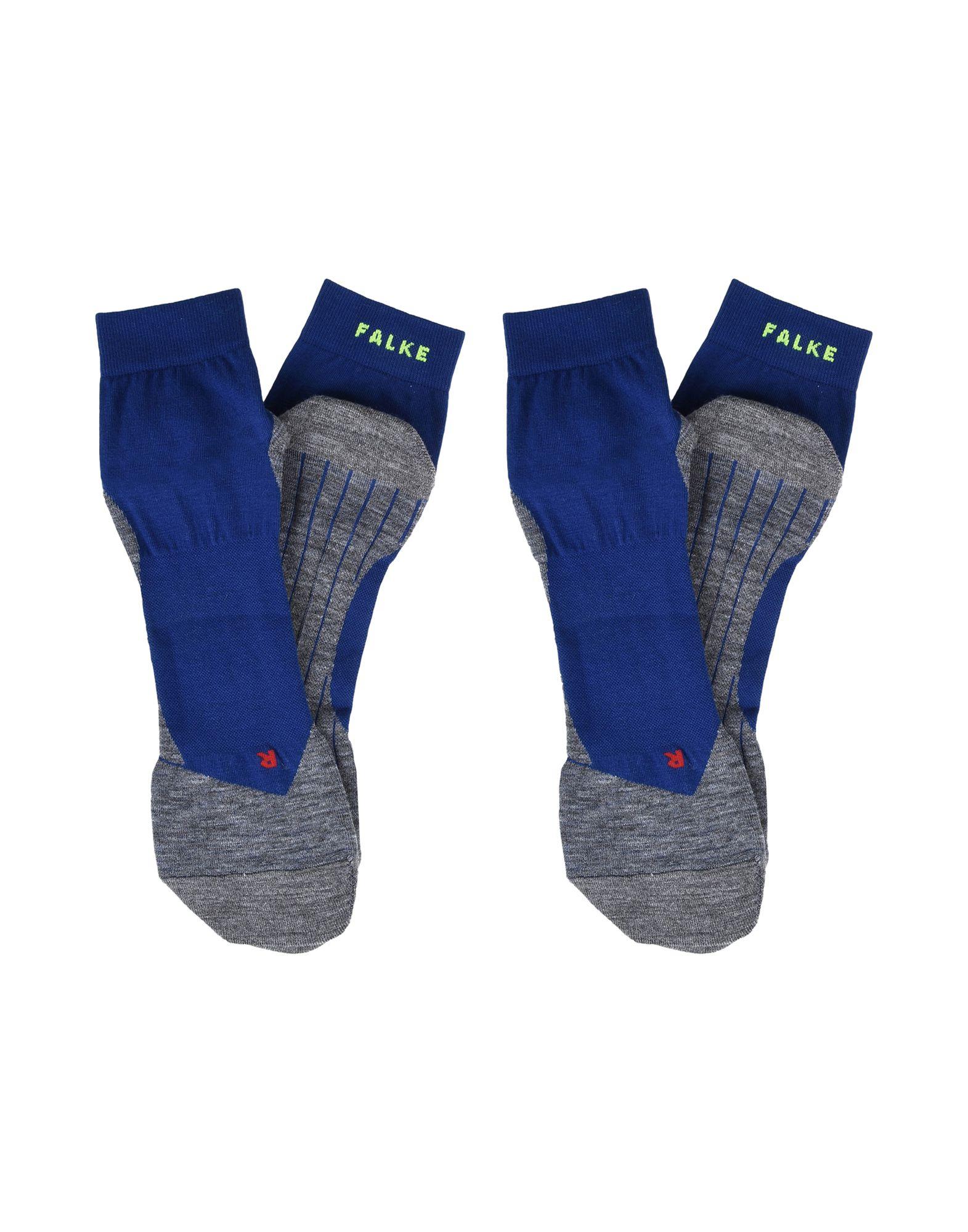 FALKE Короткие носки falke sport skiing sk2 лыжные носки черный комбинированный