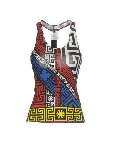 Imagen principal de producto de VERSACE - CAMISETAS Y TOPS - Camisetas de tirantes - Versace