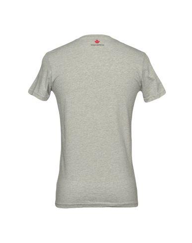 Фото 2 - Мужскую футболку  светло-серого цвета