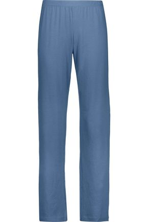 COSABELLA Edith Pima cotton and modal-blend pajama pants