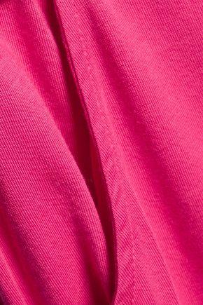COSABELLA Perugia Pima cotton and modal-blend pajama pants