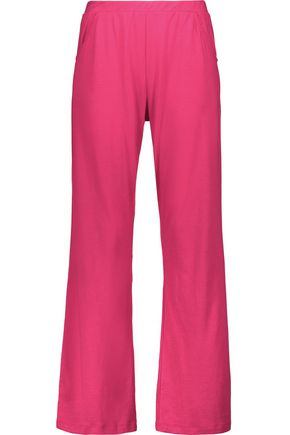 COSABELLA Perugia Pima cotton and modal-blend pajama pants