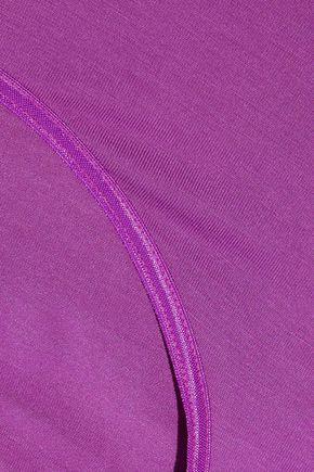 COSABELLA Talco low-rise stretch-jersey briefs
