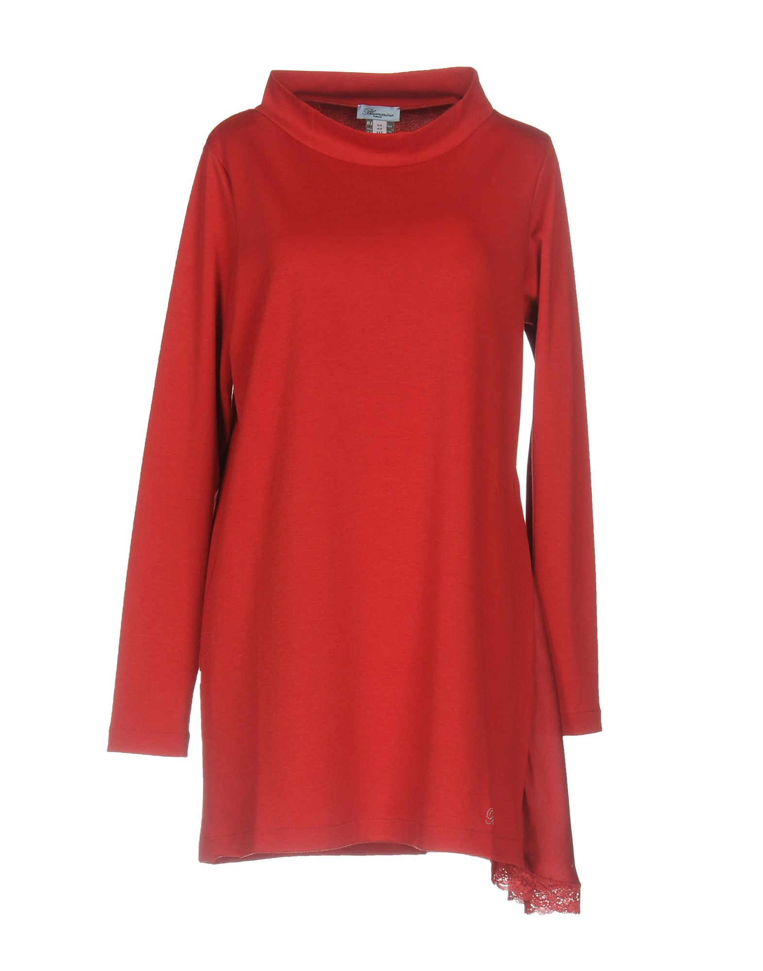 цена BLUMARINE UNDERWEAR Ночная рубашка онлайн в 2017 году