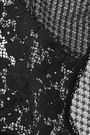 STELLA McCARTNEY Elsa Endearing lace-paneled stretch-mesh briefs