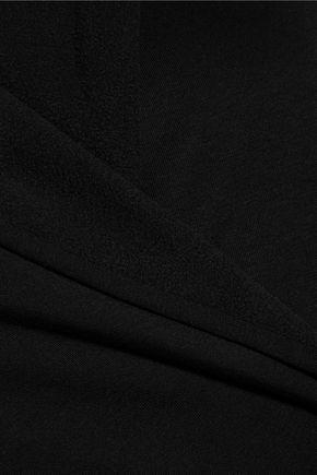 HEIDI KLUM INTIMATES Dolce Como fleece robe