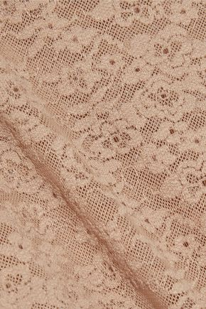 YUMMIE by HEATHER THOMSON® Cooper stretch-lace bodysuit