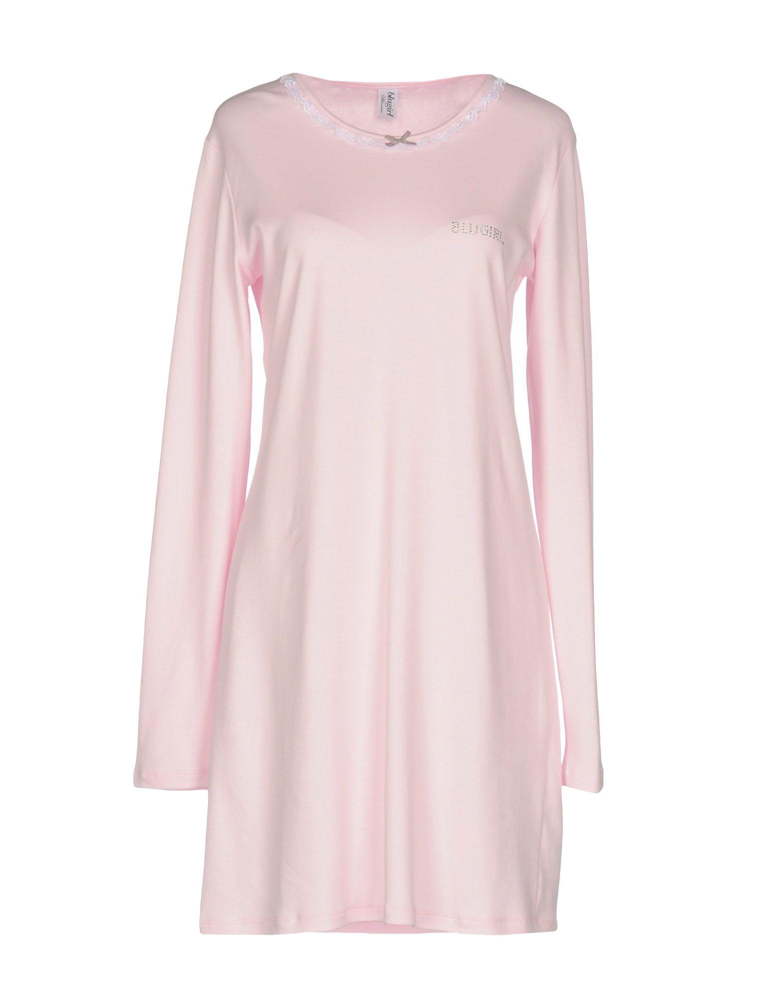 BLUGIRL BLUMARINE UNDERWEAR Ночная рубашка рубашка blugirl рубашка