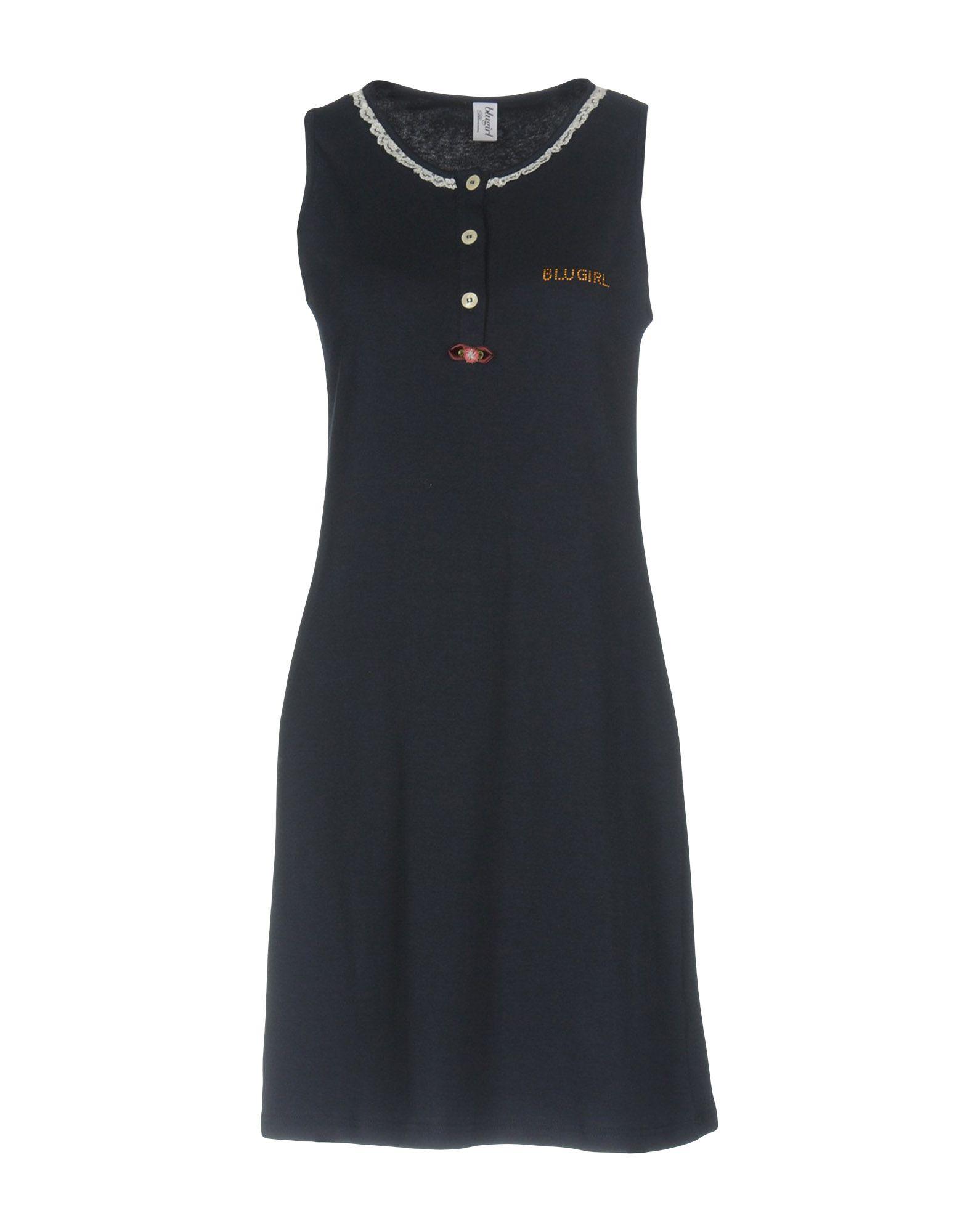 BLUGIRL BLUMARINE Ночная рубашка цена