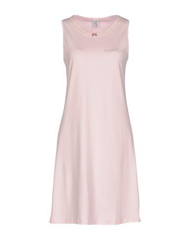 Купить Ночная рубашка от BLUGIRL BLUMARINE UNDERWEAR розового цвета