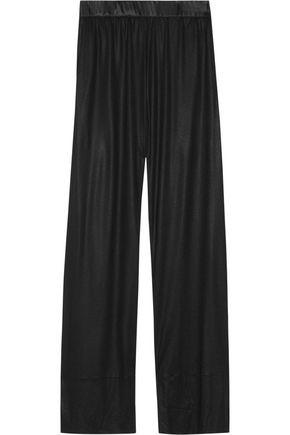 LA PERLA Edenic stretch-jersey pajama pants
