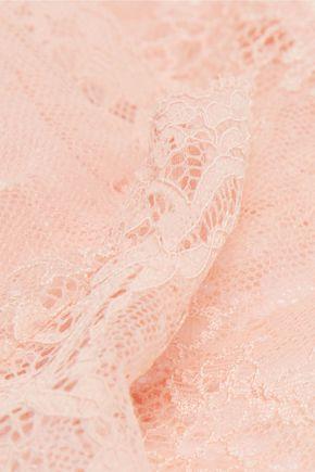 HEIDI KLUM INTIMATES Odette low-rise lace briefs