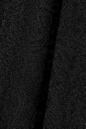 COSABELLA Bucktown cutout lace babydoll
