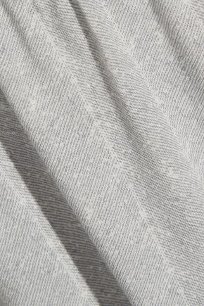 EBERJEY Secret Attic lace-paneled stretch-modal chemise