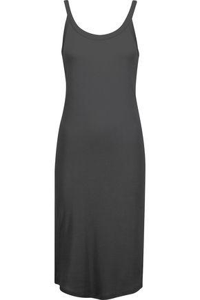 YUMMIE by HEATHER THOMSON® Pima cotton-blend jersey nightdress