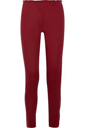 EBERJEY Estelle jersey pajama pants