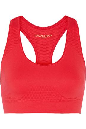 LUCAS HUGH Stretch sports bra