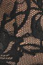 STELLA McCARTNEY Suzie Doting Leavers lace balconnette bra