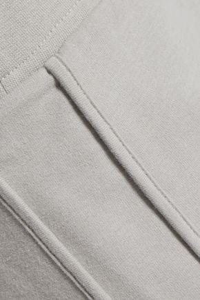 YUMMIE by HEATHER THOMSON® Stretch-jersey pajama shorts