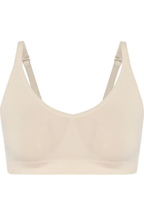 YUMMIE by HEATHER THOMSON Darcy convertible stretch-jersey soft-cup bra
