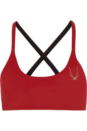 LUCAS HUGH Core Performance stretch sports bra