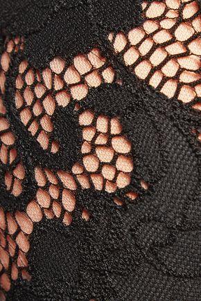 HEIDI KLUM INTIMATES Lace underwired balconette bra