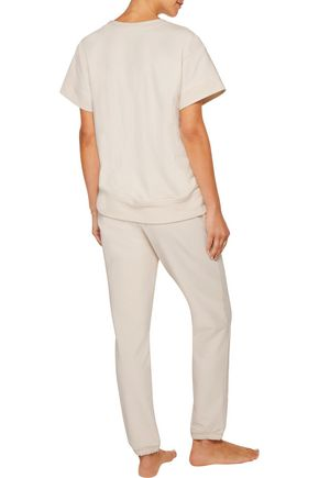 YUMMIE by HEATHER THOMSON® Stretch-jersey T-shirt