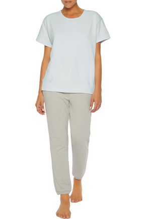 YUMMIE by HEATHER THOMSON® Stretch-jersey T-shirt