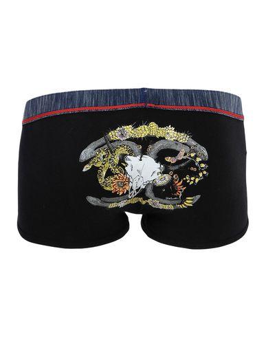 Фото 2 - Боксеры от JUST CAVALLI UNDERWEAR черного цвета