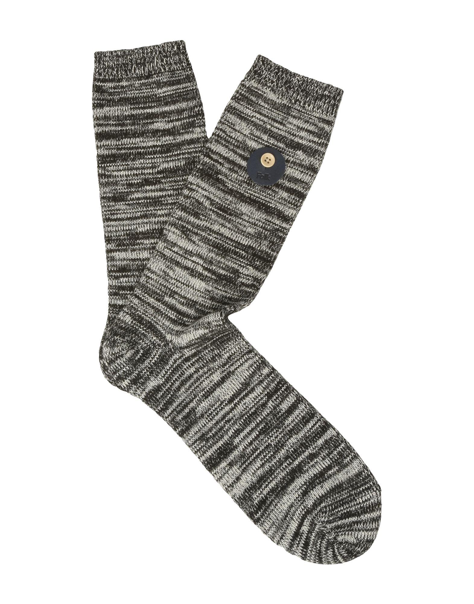 FOLK Короткие носки folk короткие носки