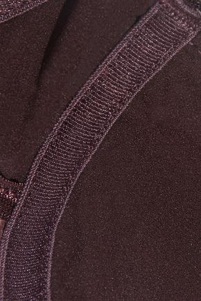 BODAS Sheer Tactel® underwired bra