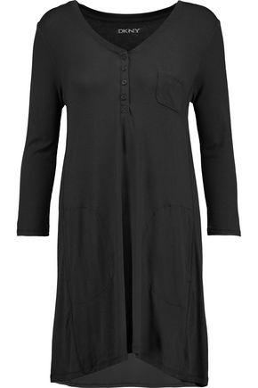 DKNY Stretch-modal nightdress