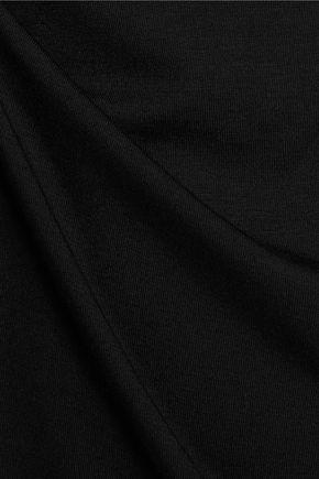 COSABELLA Stretch-jersey chemise
