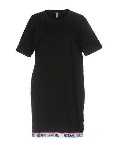 Фото - Женский халат или пижаму  черного цвета