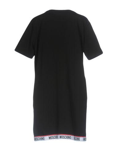 Фото 2 - Женский халат или пижаму  черного цвета