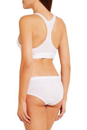 ELLE MACPHERSON BODY The Body stretch soft-cup bra