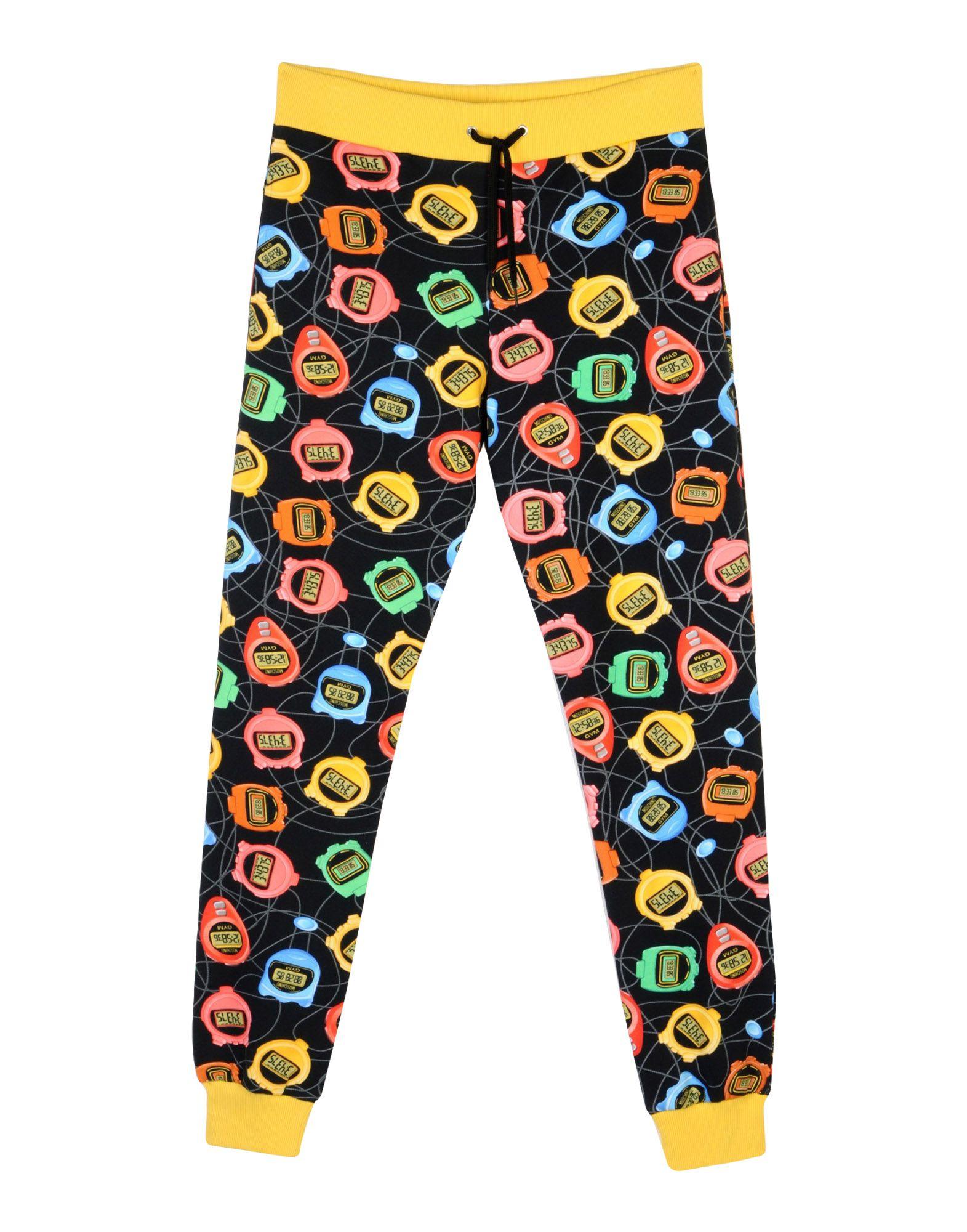 цена MOSCHINO UNDERWEAR Пижама онлайн в 2017 году