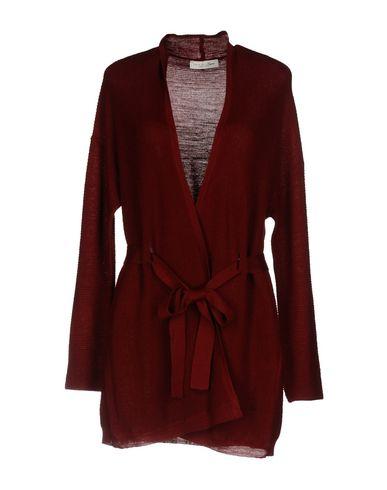 Фото - Трикотажное белье от TWINSET UNDERWEAR красно-коричневого цвета