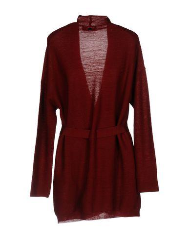 Фото 2 - Трикотажное белье от TWINSET UNDERWEAR красно-коричневого цвета