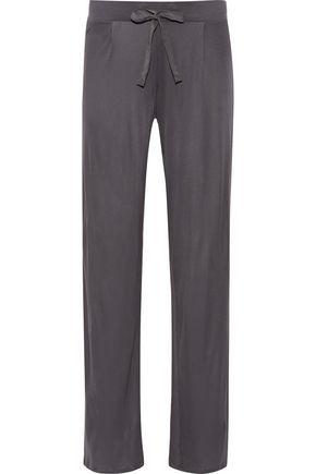HANRO Ginevra modal-jersey pajama pants