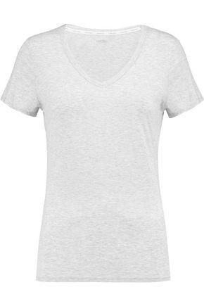 CALVIN KLEIN UNDERWEAR Stretch-modal T-shirt
